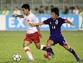 U19 Việt Nam rơi bảng tử thần giải U19 châu Á