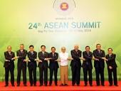 ASEAN ra tuyên bố báo động về tranh chấp trên Biển Đông