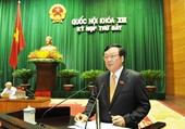 Sửa đổi Luật tổ chức VKSND phù hợp với Hiến pháp và hội nhập quốc tế