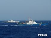Học giả Argentina phê phán Trung Quốc vi phạm Luật biển