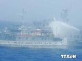 Tranh chấp Biển Đông có nguy cơ thành khủng hoảng toàn cầu