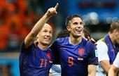 Hà Lan - Chile Quyết chiến để né Brazil