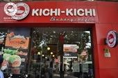 Khách hàng ngỡ ngàng lẩu băng chuyền Kichi Kichi bán thực phẩm quá hạn