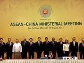 Mỹ sẽ giám sát tình hình Biển Đông bất chấp việc Trung Quốc không đồng ý
