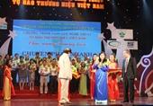 Dược phẩm Tâm Bình lọt vào Top 300 thương hiệu hàng đầu Việt Nam