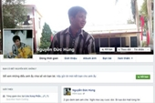 Trại giam Tân Lập để phạm nhân đăng tải ảnh lên Facebook sẽ bị xử lý thế nào