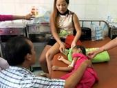 Vụ bé 4 tuổi bị bạo hành Quyền nuôi dưỡng thuộc về cha đẻ