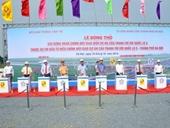 Hơn 800 tỷ đồng xây dựng nút giao cầu Thanh Trì - Quốc lộ 5