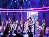 Hoa khôi Áo dài Việt Nam công bố Top 18 thí sinh đẹp nhất