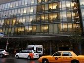 New York phát hiện trường hợp bị nghi nhiễm Ebola đầu tiên