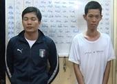 Tạm giữ 2 đối tượng làm vé giả giải U21 quốc tế Báo Thanh Niên