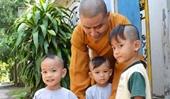 Nhức nhối nỗi đau trẻ em bị bỏ rơi Mái ấm cho trẻ lạc loài