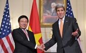 Mỹ sửa đổi quy định về xuất khẩu vũ khí cho Việt Nam