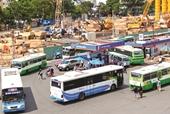 TP HCM Sai phạm về chi ngân sách trợ giá xe buýt, nhiều cán bộ bị kỷ luật