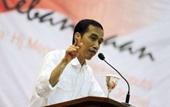 Tổng thống Indonesia ra lệnh đánh đắm tàu cá xâm nhập trái phép