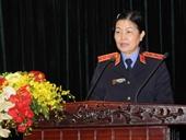 Triển khai Chỉ thị số 36 của Bộ Chính trị về công tác Đại hội Đảng các cấp