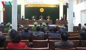 Nguyễn Mạnh Tường bị tuyên 19 năm tù giam, bồi thường gần 400 triệu