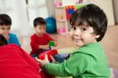 8 kỹ năng cơ bản nên dạy con trước khi đi mẫu giáo