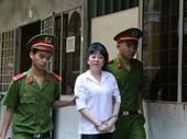 Lừa 8 phụ nữ sang Nga bán dâm, người đẹp bị 10 năm tù
