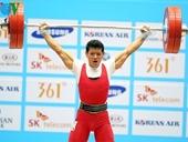 Thể thao Việt Nam năm 2014 Thế hệ trẻ mang đến nhiều kỳ vọng