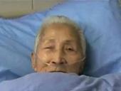 Sau hôn mê, cụ bà Trung Quốc nói tiếng Anh thành thạo