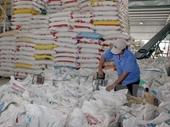 Đồng bằng sông Cửu Long mở rộng thị trường xuất khẩu thủy sản và gạo