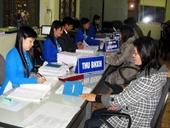 Hà Nội yêu cầu Bảo hiểm khởi kiện DN nợ BHXH số lượng lớn