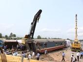 Hiểm họa tai nạn đường sắt từ những đường ngang dân sinh Nỗi ám ảnh thường trực