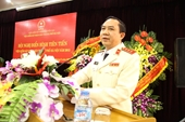 Đồng chí Bùi Mạnh Cường, Phó Viện trưởng VKSNDTC VKSND TP Hà Nội cần phát huy và nỗ lực để xây dựng thương hiệu riêng