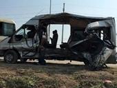 Hé lộ nguyên nhân vụ tai nạn thảm khốc 5 người chết ở Hà Nội