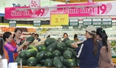Saigon Co op giải cứu hơn 200 tấn nông sản trong 1 tuần