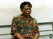 Hà Nội Lời khai kẻ sát hại vợ trước ngày ra tòa ly hôn