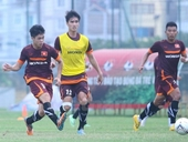 Bảng xếp hạng FIFA Việt Nam tiếp tục thăng tiến, bỏ xa Thái Lan