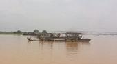 Xói lở mố trụ cầu trên đường cao tốc Sài Gòn - Long Thành - Dầu Giây