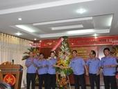Trao quyết định bổ nhiệm chức vụ Viện trưởng Viện thực hành quyền công tố và kiểm sát xét xử phúc thẩm tại TP Hồ Chí Minh
