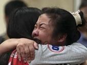 Trung Quốc Cứu hộ vớt thêm 39 thi thể vụ chìm tàu, tổng số người chết lên 65