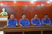 Viện kiểm sát nhân dân cấp cao tại TP Hồ Chí Minh ra mắt các cơ quan thông tấn báo chí