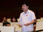 Dự án Bộ luật Tố tụng hình sự sửa đổi  Hạn chế oan sai, bảo vệ quyền của bị can, bị cáo