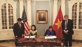 Tổng Bí thư Nguyễn Phú Trọng và Tổng thống Barack Obama Cuộc gặp gỡ lịch sử