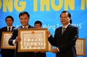 FrieslandCampina Việt Nam được trao tặng bằng khen của Thủ tướng Chính phủ