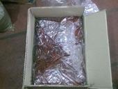 Sốc với thịt bò khô giá gần 100 000 đồng kg