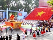 30 000 người sẽ tham gia diễu binh, diễu hành 2 9