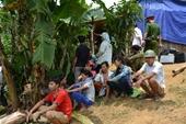 Vụ thảm sát tại Yên Bái  Tung hơn 300 cán bộ, chiến sỹ phá án