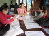 Nộp hồ sơ xét tuyển CĐ, ĐH đợt 1 Thí sinh liên tục thay đổi nguyện vọng xét tuyển