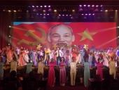 Hải Phòng Kỉ niệm 70 năm Quốc khánh Việt Nam
