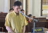 Ghen tuông giết chết vợ hờ, lãnh 16 năm tù giam