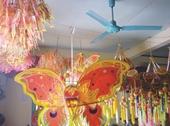 Làng lồng đèn Phú Bình  Hơn nửa thế kỷ có nguy cơ dẹp bỏ