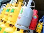 Giá gas tăng 10 000 đồng bình 12kg từ hôm nay 1 10