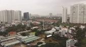 Sự trỗi dậy của bất động sản khu Nam TP HCM
