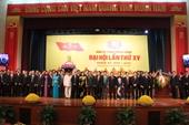 Đồng chí Lê Văn Thành được bầu là Bí thư Thành uỷ Hải Phòng